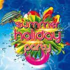 Soirée clubbing SUMMER HOLIDAY PARTY @NEW WORLD Vendredi 26 aou 2016