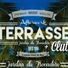 Seven2one: AFTERWORK CLUB & TERRASSE