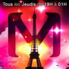 After Work AFTERWORK MOJITO SUMMER @ MADAM CLUB CHAMPS ELYSEES Jeudi 25 aou 2016