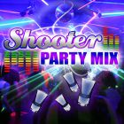 Soirée clubbing SHOOTER PARTY / Gratos Jeudi 29 septembre 2016