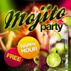 After Work Afterwork Mojito Party  Mardi 25 octobre 2016