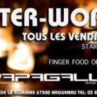 After Work After Work Vendredi 26 aou 2016