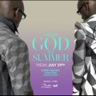 Thanks god it's summer - Duplex - Paris