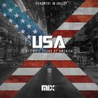 Usa ultimate sound of america @mix club paris - Mix Club - Paris