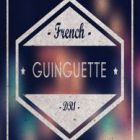 french guinguette - Drungly - Pusignan