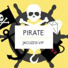 la plage privée du loft - pirate week - jacuzzis vip - Loft Club - Lyon