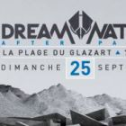Festival Dream Nation - After Party Dimanche 25 septembre 2016