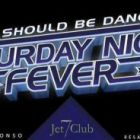 Soirée clubbing Saturday Night Fever Samedi 08 octobre 2016
