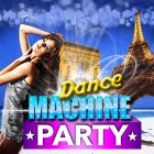 Soirée clubbing DANCE MACHINE PARTY Lundi 24 octobre 2016