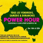Before Power Hour Dimanche 28 aou 2016