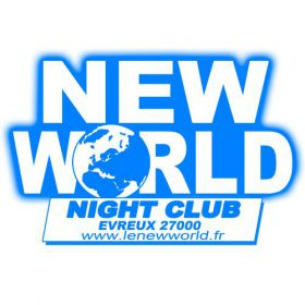 Soirée clubbing The WEEK END @NEW WORLD Vendredi 14 octobre 2016