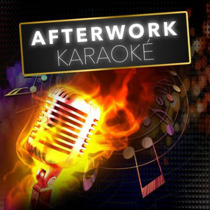After Work Afterwork Karaoke Party  Mardi 21 fevrier 2017