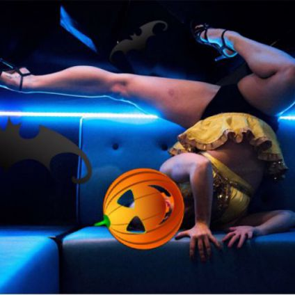 After Work Halloween Party Lundi 31 octobre 2016