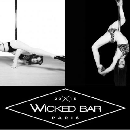 After Work Pole Dance Show by Pole & Motion Samedi 05 Novembre 2016