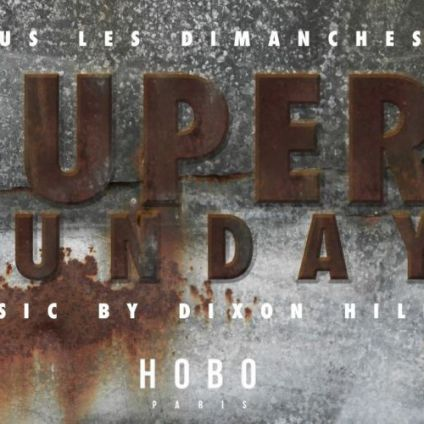 Super sunday  Hobo