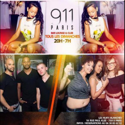 Nuits Blanches Club