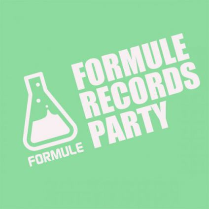 Soirée clubbing FORMULE RECORDS PARTY w/ SCNTST + DORIAN PARANO + B.I.M + STABFINGER + TAIL SPIN Samedi 07 janvier 2017