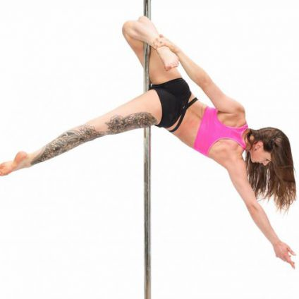 After Work Initiation Pole Dance Mercredi 21 decembre 2016