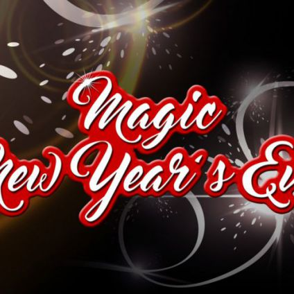 Soirée clubbing Magic New Year's Eve Samedi 31 decembre 2016
