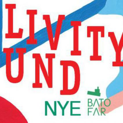 Soirée clubbing NYE - Livity Sound Label Night + After discomatin Samedi 31 decembre 2016