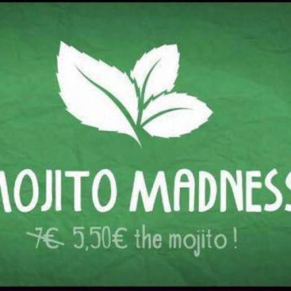 Before Mojito Madness Mercredi 01 mars 2017