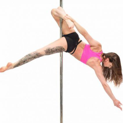 After Work Initiation Pole Dance Mercredi 25 janvier 2017