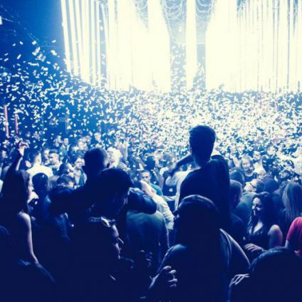 Clubbing story Poisson rouge club