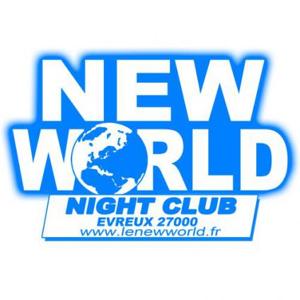 Soirée clubbing THE WARM UP @NEW WORLD Jeudi 09 fevrier 2017