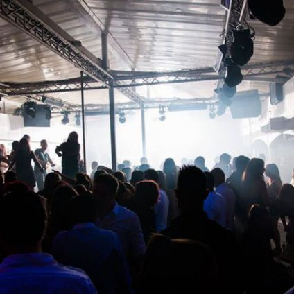 CLUBBING SESSION L'Annexe_Le Carré