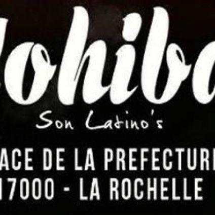 CLUBBING PARTY Cohiba, le Son Latino