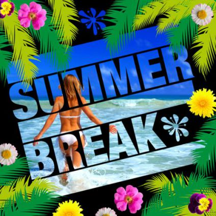 Soirée clubbing SUMMER BREAK Party  Dimanche 30 avril 2017