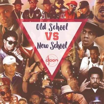 Soirée clubbing OLD SCHOOL VS NEW SCHOOL BY DJ JAMES & DJ NOISE Samedi 25 mars 2017