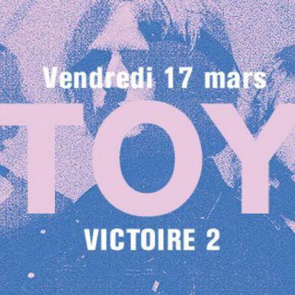 After Work Fuck le Travail ! TOY, Prince Vaseline, Connasse Vendredi 17 mars 2017