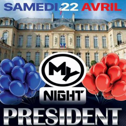 My Night Président My Night