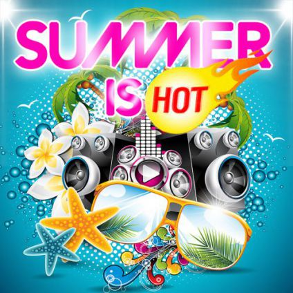 Soirée clubbing SUMMER IS HOT  Mardi 19 septembre 2017