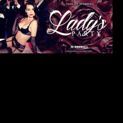 Lady's party Double six
