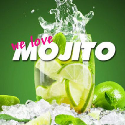 After Work Afterwork We Love Mojito  Mardi 22 aout 2017