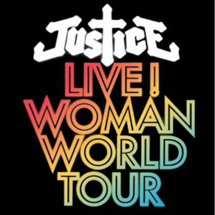 JUSTICE AccorHotels Arena