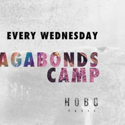 Vagabonds camp Hobo