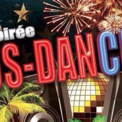 Us-dancehall Le moulin club deauville