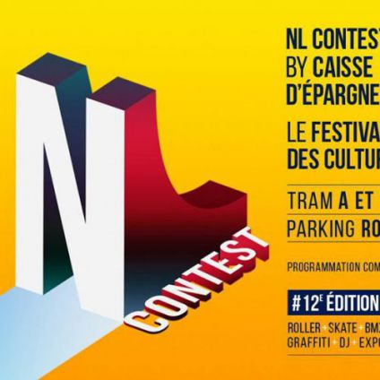 Festival NL Contest : DAY 1 Vendredi 19 mai 2017