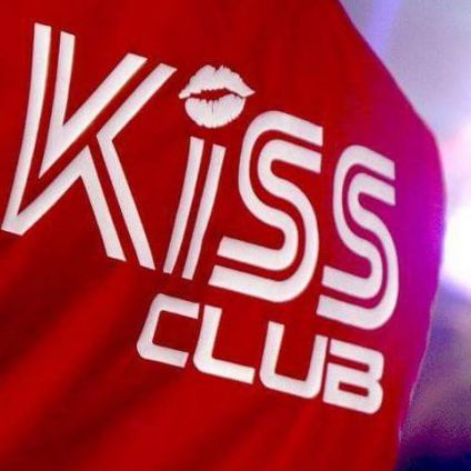 Club in kiss Kiss club - mâles