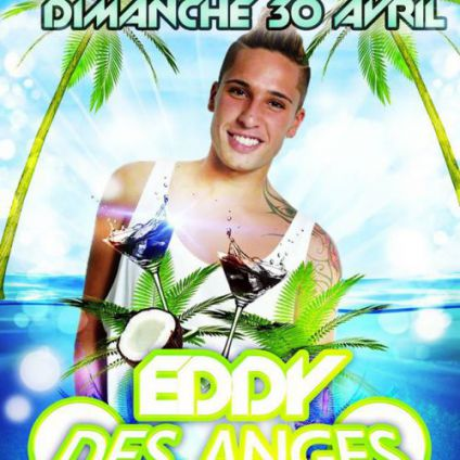Eddy des anges Q club bourges