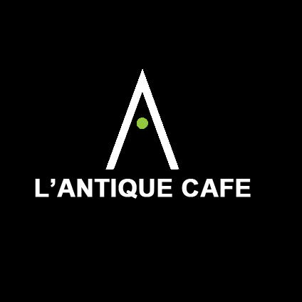 Clubbing by antique Antique cafe