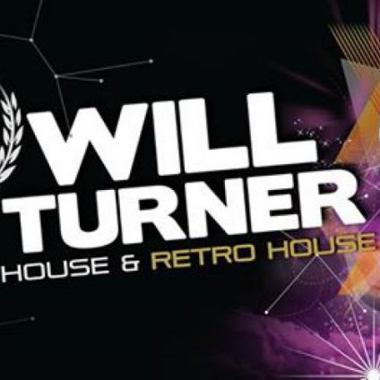 Soirée clubbing RETRO HOUSE BY WILL TURNER Dimanche 30 avril 2017