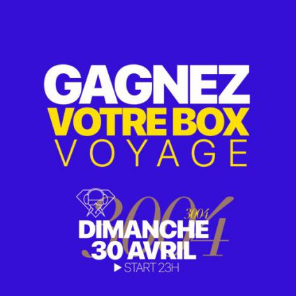 Box voyage Cellier saint vincent