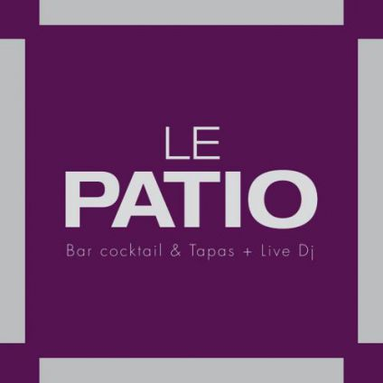 Le Patio, Porto Vecchio Bar tapas & cocktail + live dj Le Patio, Porto Vecchio