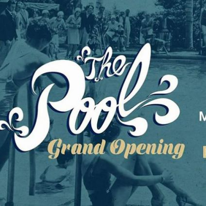 Autre Grand Opening Pool Party by United Dimanche 11 juin 2017