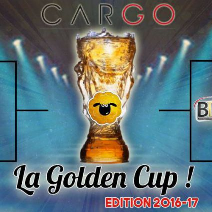 Before Golden CUP 2017  Mercredi 17 mai 2017