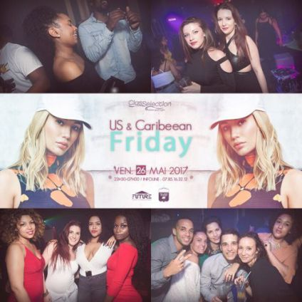 Us & caribeean friday Village russe club future